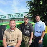 Midland Tractor