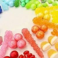 Plush Sweets & Treats