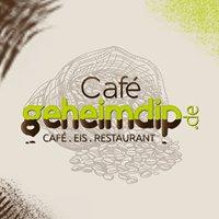 Café Geheimdip