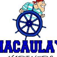 Macaulay Mariners