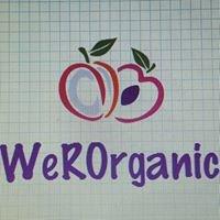 We R Organic