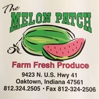 The Melon Patch