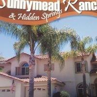Sunnymead Ranch Magazine
