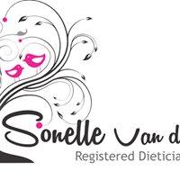 Sonelle van der Linde Registered Dietician