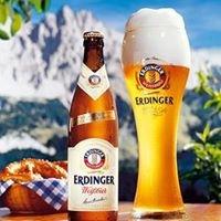 Brauerei Erdinger Weißbier