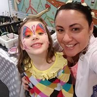 Tam's Face Painting