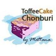 Toffee Cake Chonburi