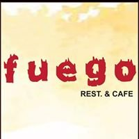 Fuego Restaurant & Cafe