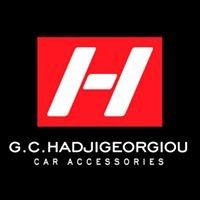 G.C.Hadjigeorgiou Car Accessories