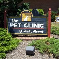 The Pet Clinic of Rocky Mount