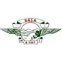 Clwb Moduro Bala Motor Club