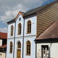 Horská synagoga Hartmanice