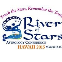 The River of Stars Astrology Conference, Hawaii, March 2015