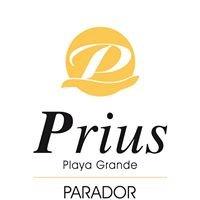 Prius Playa Grande Parador