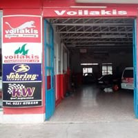 Voilakis Racing Tuning