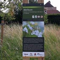Gemeente Hove - landschapspark Frijthout