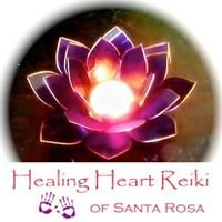 Healing Heart Reiki of Santa Rosa