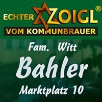 Bahler-Zoigl