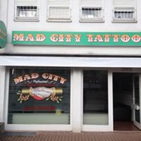 Mad City Tattoo & Piercing
