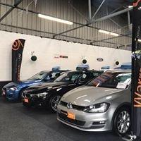Trade Cars Newcastle Ltd