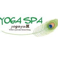 YOGA SPA yogayuH