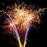 Brightburst Fireworks