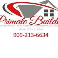 Primate Builders