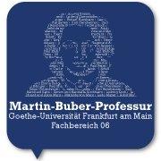 Martin Buber Professur für Jüdische Religionsphilosophie