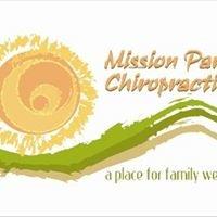 Mission Park Chiropractic Inc.