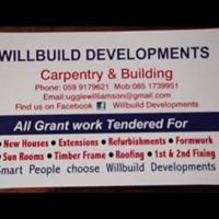 Willbuild Developments Carpentry & Building