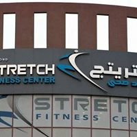 Stretch Fitness Club