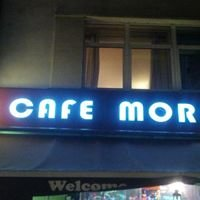 Cafe Mora