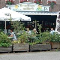 Franziskaner am Markt