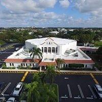 Church of All Nations - Boca Raton