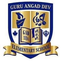 Guru Angad Dev Elementary School