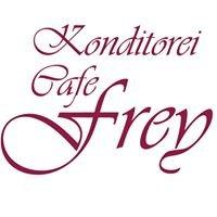 Konditorei Cafe Frey