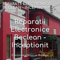 Inception.IT repair & maintenance services