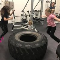 Tiger Training and Family Fitness