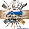 Lexington Blue thumb