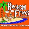Beach Fries