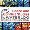 Peace and Conflict Studies -  Grebel & UWaterloo