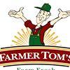 Farmer Tom's