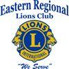 Eastern Regional LIONS CLUB