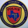 City of Denton Police Department
