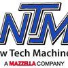 New Tech Machinery
