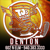 TJ's Pizza Denton