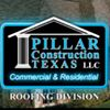 Pillar Construction Texas