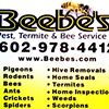 Beebe's Pest Control