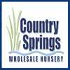 Country Springs Wholesale Nursery - Lisbon