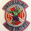 Swedesburg Volunteer Fire Company (MONTCO 49)